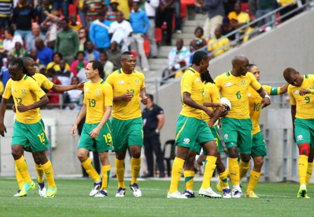 Khuse: Financial incentives will not buy Bafana the 2013 Afcon title