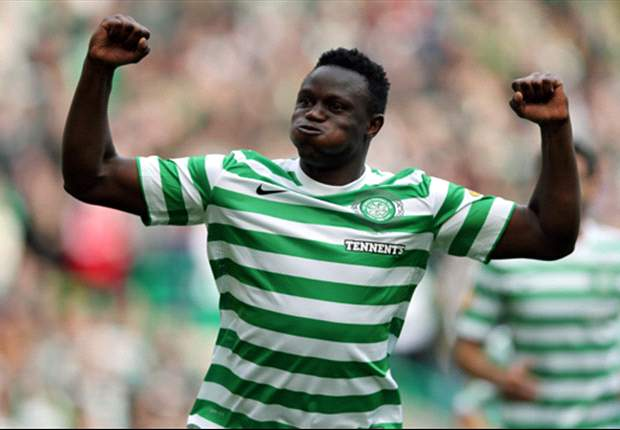 Kenya midfielder Wanyama elated with SOYA achievement, congratulates Rudisha
