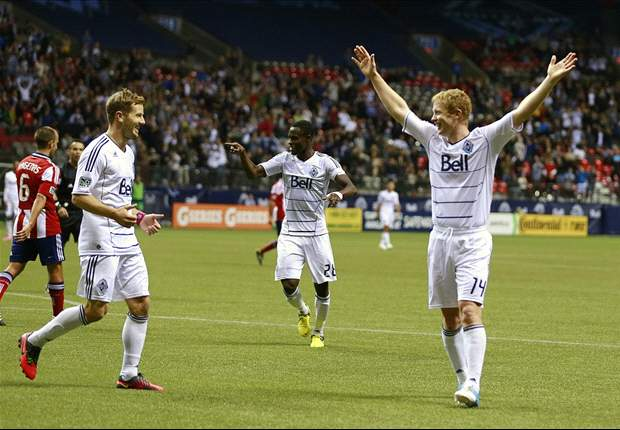 Portland Timbers 1-1 Vancouver Whitecaps: Cascadia rivals settle for draw