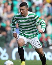 Tony Watt Player Profile