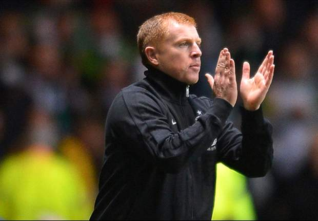 Lennon insists Scottish Cup draw will have no bearing on crucial Champions League clash