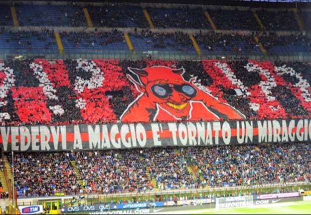 ITA - Milan - Inter, fantôme de derby