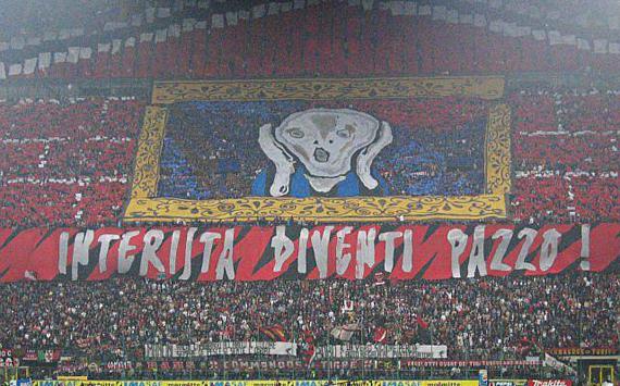 Image result for interista diventi pazzo
