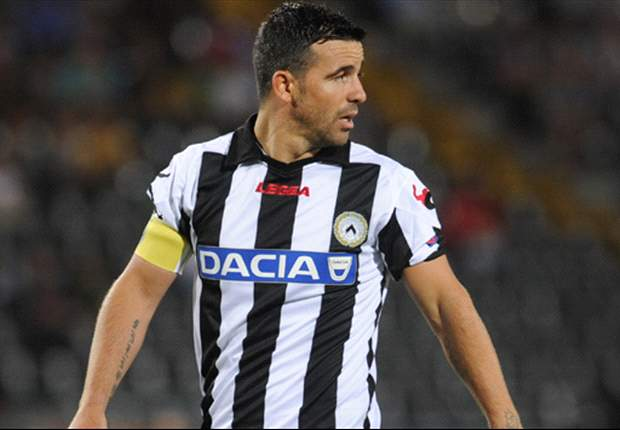 Udinese 3-0 Inter: Di Natale double downs 10-man Nerazzurri
