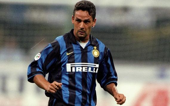 Milan E Inter Storie Di Grandi Doppi Ex Roberto Baggio