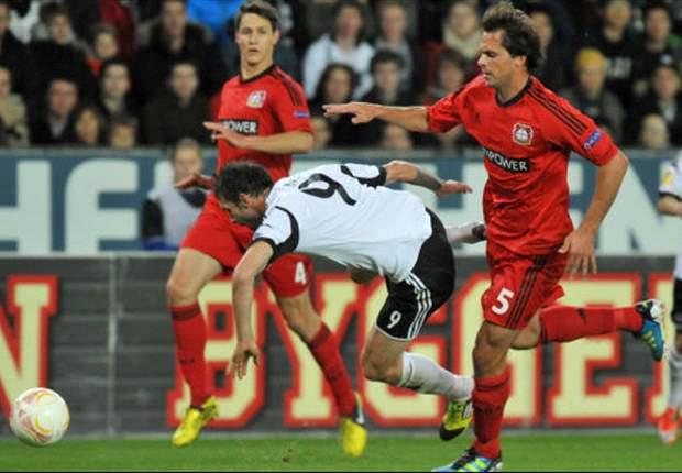 Zahlreiche Chancen, ein Tor: Bayer Leverkusen siegt verdient in Trondheim