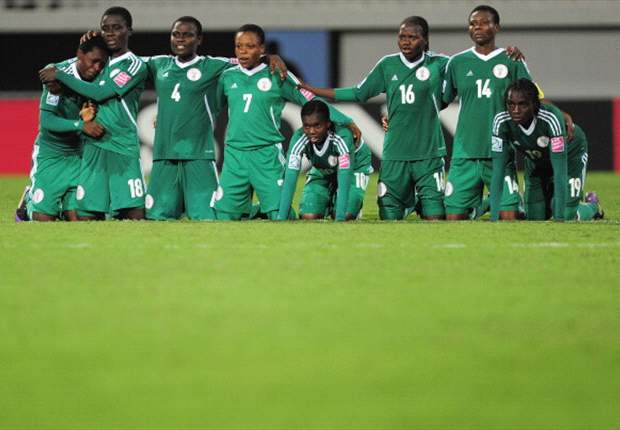 Flamingoes apologise to NFF, Nigerians for World Cup exit