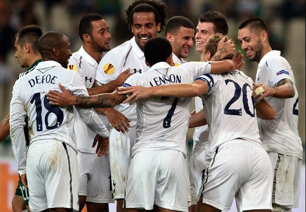 Tottenham - Panathinaikos Betting Preview: Back Spurs to secure Europa League progress