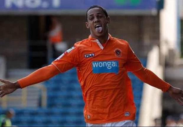 Blackpool boss Appleton denies Liverpool deal for Ince