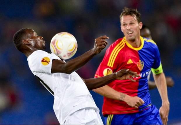 REVIEW Liga Europa - Grup G: Imbang, Basel Lolos Ke Babak 32 Besar