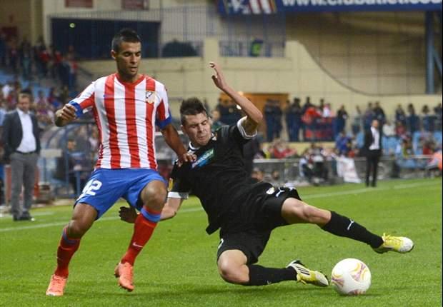 Cebolla Rodríguez, Raúl García, las rotaciones de Simeone y las cinco claves de la victoria del Atlético de Madrid ante el Viktoria Plzen