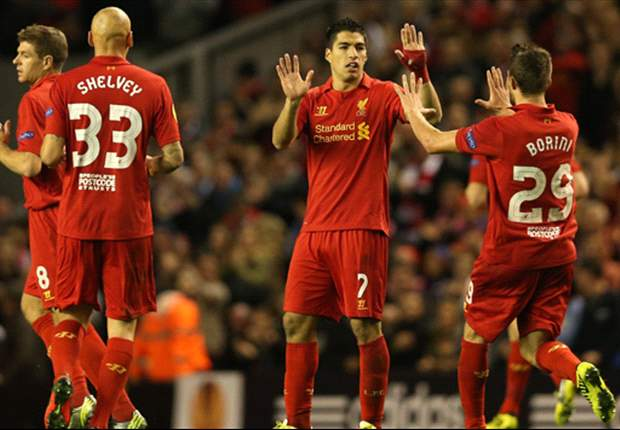 'Everyone should focus on their own team' - Suarez unconcerned by diving furore