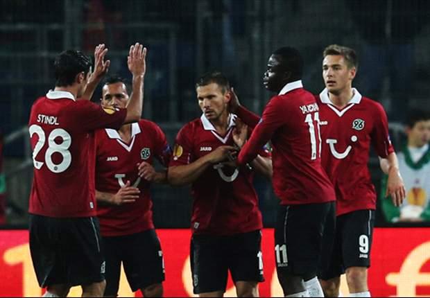 Kegelt Hannover den FC Twente aus der Europa League?