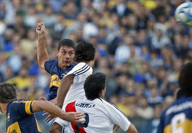 Deja el fútbol el jugador con más títulos en Boca