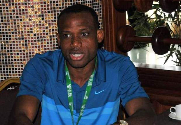 Sunday Oliseh: Ethiopia will be a strong force