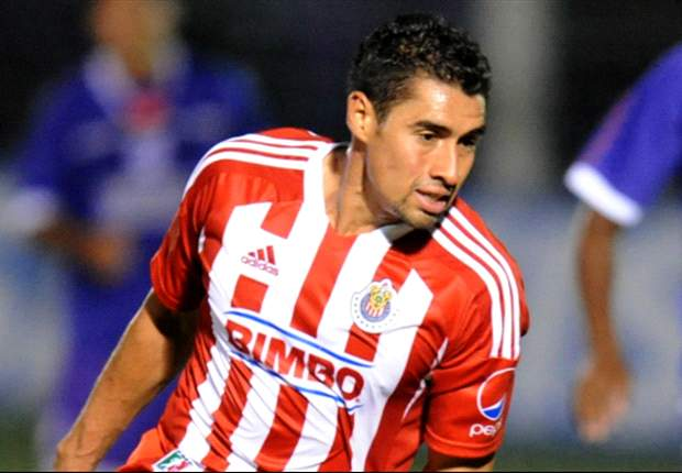 Patricio Araujo se ilusiona con buen momento de Chivas
