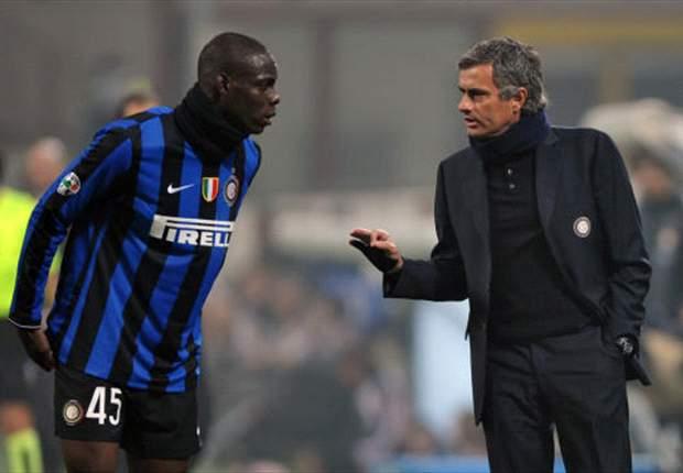 """Mourinho: """"Gehuild bij vertrek Inter"""""""