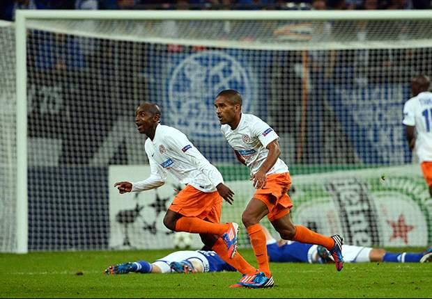 UEFA straft Montpellier en coach Girard
