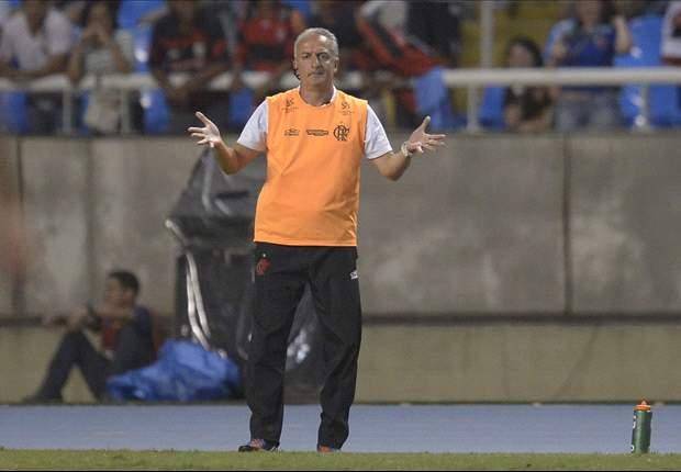 Preocupado com o Brasileirão, Dorival Júnior ainda não planeja 2013