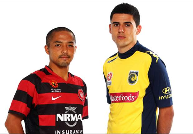 A-League preview: Western Sydney Wanderers v Central Coast Mariners