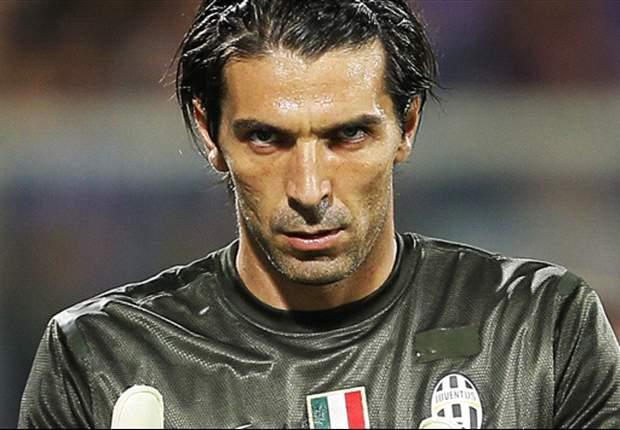 Gianluigi Buffon puede renovar con Juventus hasta 2016
