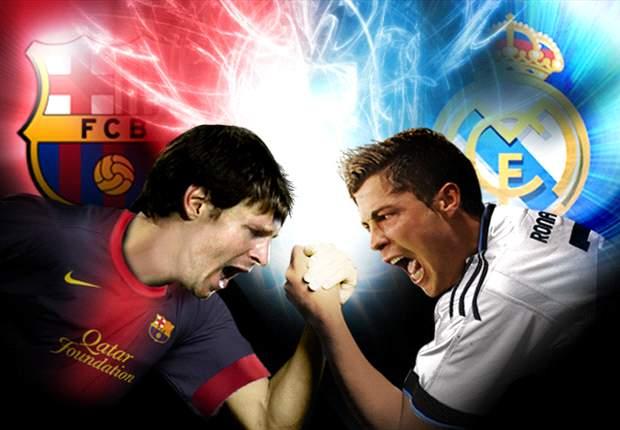 Lionel Messi, Cristiano Ronaldo y un pulso que mezcla músculo y talento
