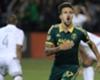 FC Dallas selects Maximiliano Urruti in re-entry draft
