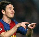 Kisah Gol Brilian Lionel Messi Dalam Memori Para Pemain Getafe