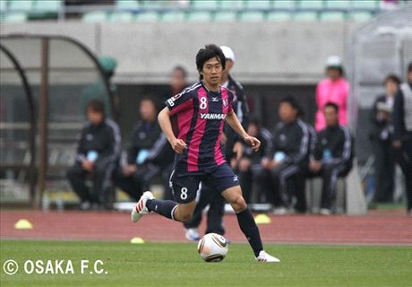 Cerezo a breeding ground for talent