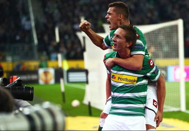 """Luuk de Jong stellt klar: """"Ich bereue meinen Wechsel nicht"""""""