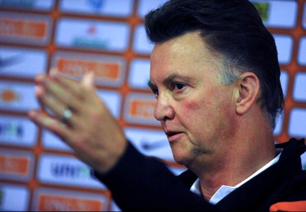 China and Indonesia friendlies financially motivated, says Van Gaal
