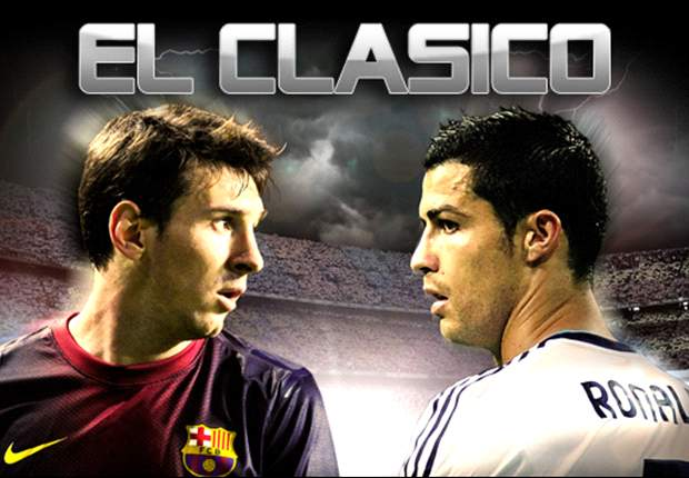 EKSKLUSIF: Barcelona & Real Madrid Bermain Di Liga Yang Akan Mati