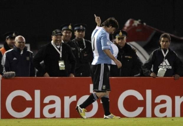 Guti: Messi is better than Cristiano Ronaldo