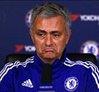 OUTBURST: Mou dragging Blues into mud