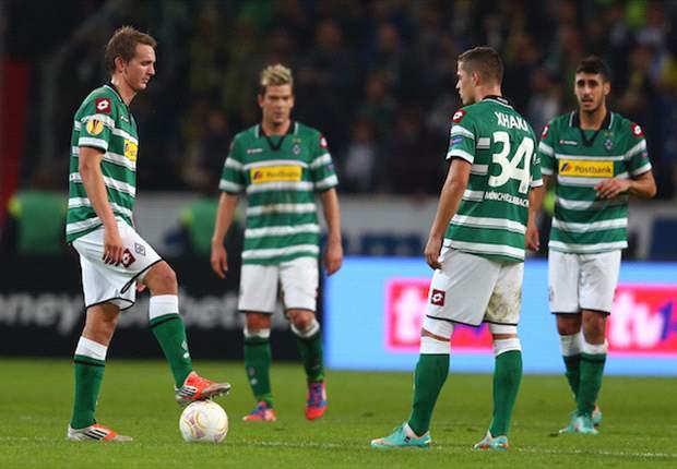 """""""Beckers Borussia"""": Europapokal? Egal!"""