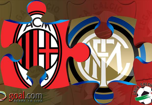 Previa Milán - Inter: El Derbi de la Madonnina llega en un momento complicado para ambos