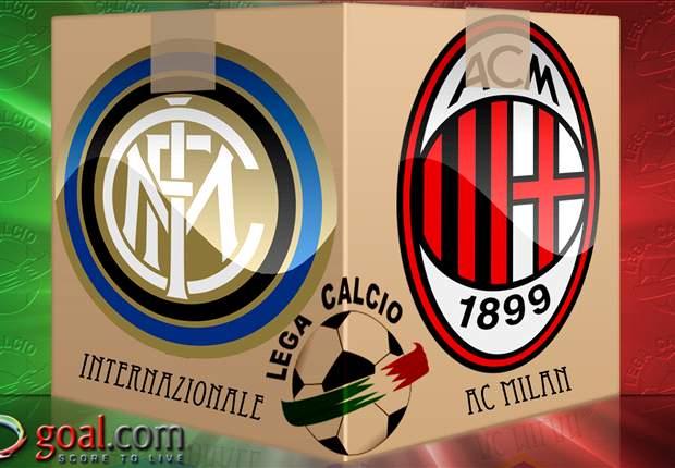 En Vivo: Milan-Inter, sigue la Serie A en Goal.com