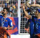 ISL 2016: FC Goa's fixtures