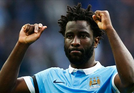 RUMOURS: Swansea to move for Bony