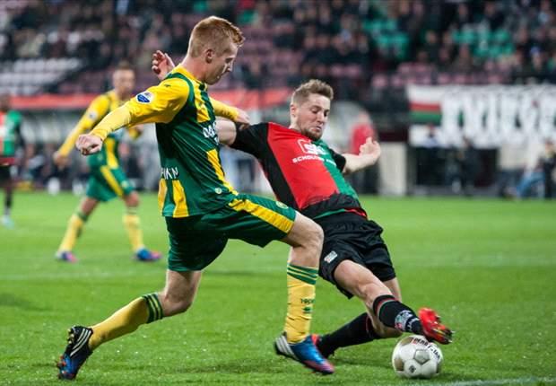 """Schlemiel Van Eijden: """"Hoort niet bij dit niveau"""""""