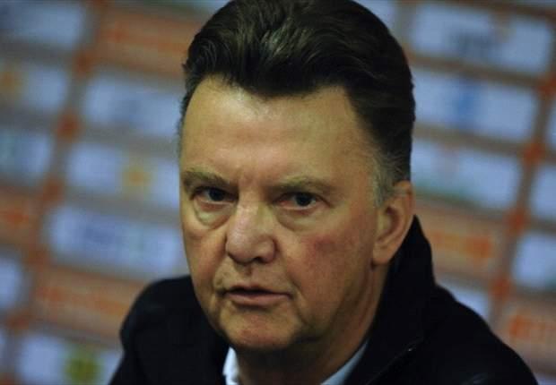 Van Gaal betreurt Ajax-ontslagen