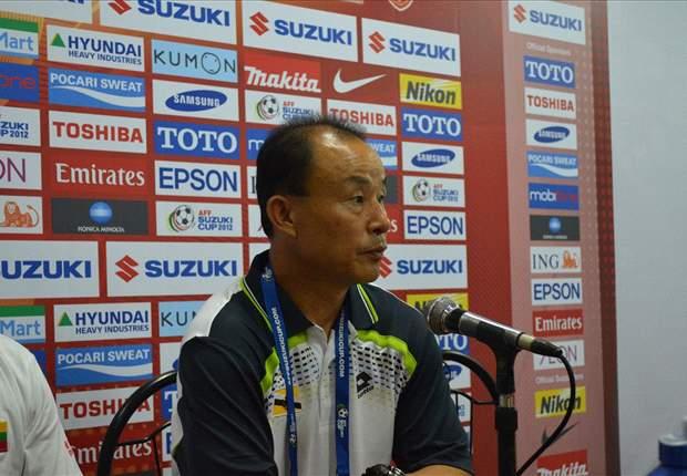 Reactions: Cambodia 2-3 Brunei