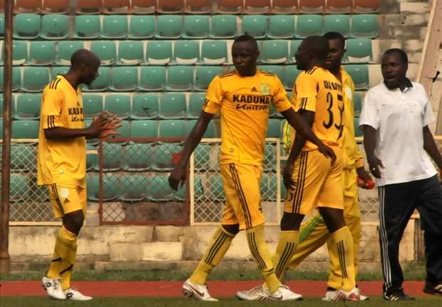 Kaduna United defeat Wikki to win pre-season tournament trophy