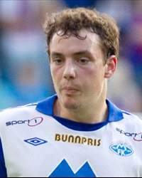 Vegard Forren, Norwegen International
