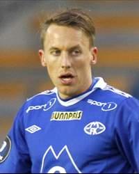 Mattias Mostrøm, Sweden International