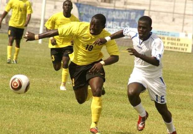 Yakubu Mohammed is not going to Asante Kotoko - Ashgold's Kudjoe Fianoo