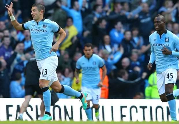 Setzt es für Manchester City gegen Tottenham die erste Liga-Niederlage?