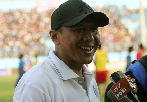 Soal Pelatih Timnas U-23, Rahmad Darmawan Enggan Berkomentar