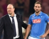 Benitez didn't want Higuain - De Laurentiis