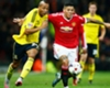 Rojo: United need more goals